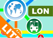 Discover LON with Tube, Bus, and Travel Guides