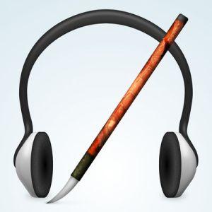 hokusai audio editor