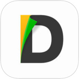 documents app by readdle