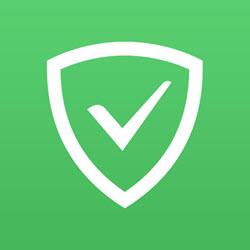 AdGuard adblock for safari on iPhone iPad
