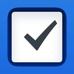 things task manager app