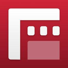 filmic pro ios app icon