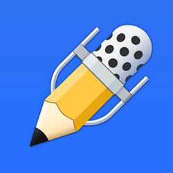 notability app for ios icon