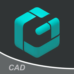 DWG FastView - CAD Viewer & Editor for iphone ipad