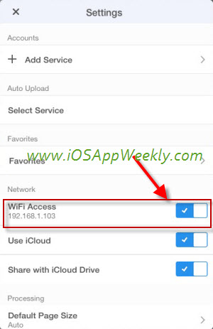 how to connect ipad to internet without wifi