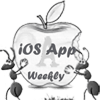 ios app weekly logo