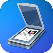 scanner pro app for iPhone iPad iPod touch