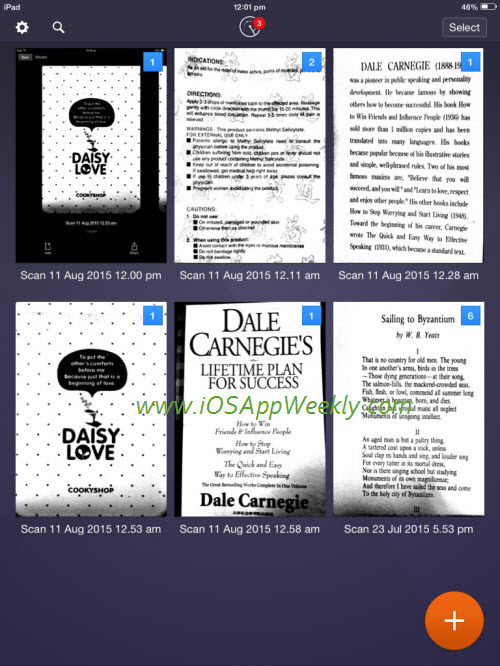 How to Convert Image to PDF on iPhone iPad? – iOS App Weekly