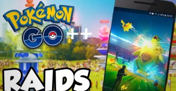 Pokemon Go++ – Download Pokemon Go++ APK for iOS, iPhone, iPad & iPad Mini [2017 Edition]