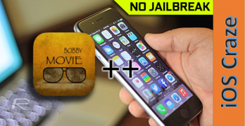 Bobby Movie++ IPA for iOS/iPhone/iPad No Jailbreak Latest 2018 Edition