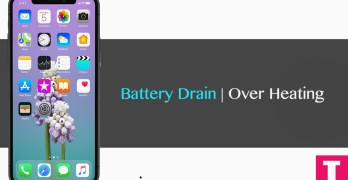 How to fix battery overheating and drain issues on iPhone and iPad