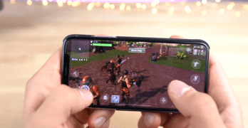 How to download Fortnite game on iPhone