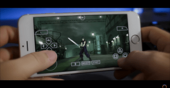 How to Download free psp emulator games on iPhone