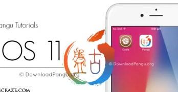 How to Apple jailbreak iOS 11.3.1 With The New Pangu iOS 11 Jailbreak!