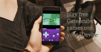 How to play free Gamecube games on iDevice