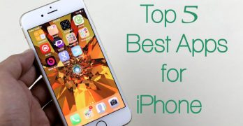 coolest apps ever – download these 5 apps for iOS device – You've Never Heard of!