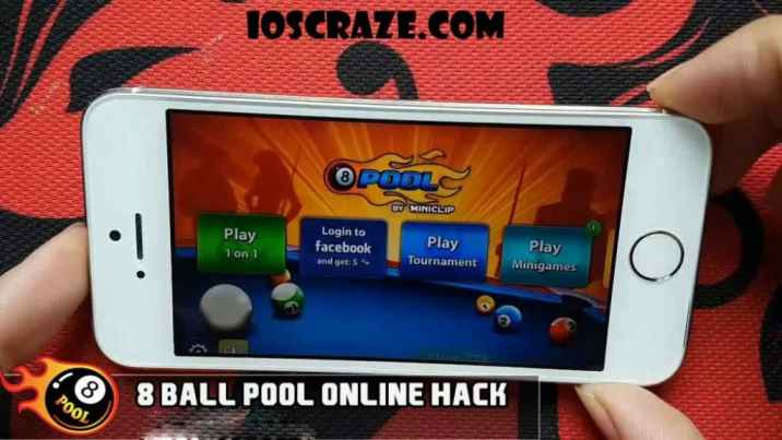 8 ball pool hack iphone how to 8 pool miniclip on ios device 2018 no 5144