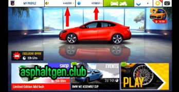 How to hack asphalt 8 airborne game on any iOS device