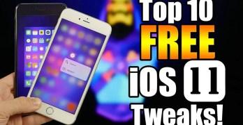 iOS Jailbreak tweaks – Download these 10 awesome jailbreak tweaks for iOS device