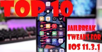 best iOS tweaks – Download Top 10 jailbreak tweaks for the iOS device