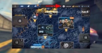 How to hack need for speed no limits on the iOS device
