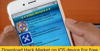 How to Download Hack Market on your iPhone & iPad