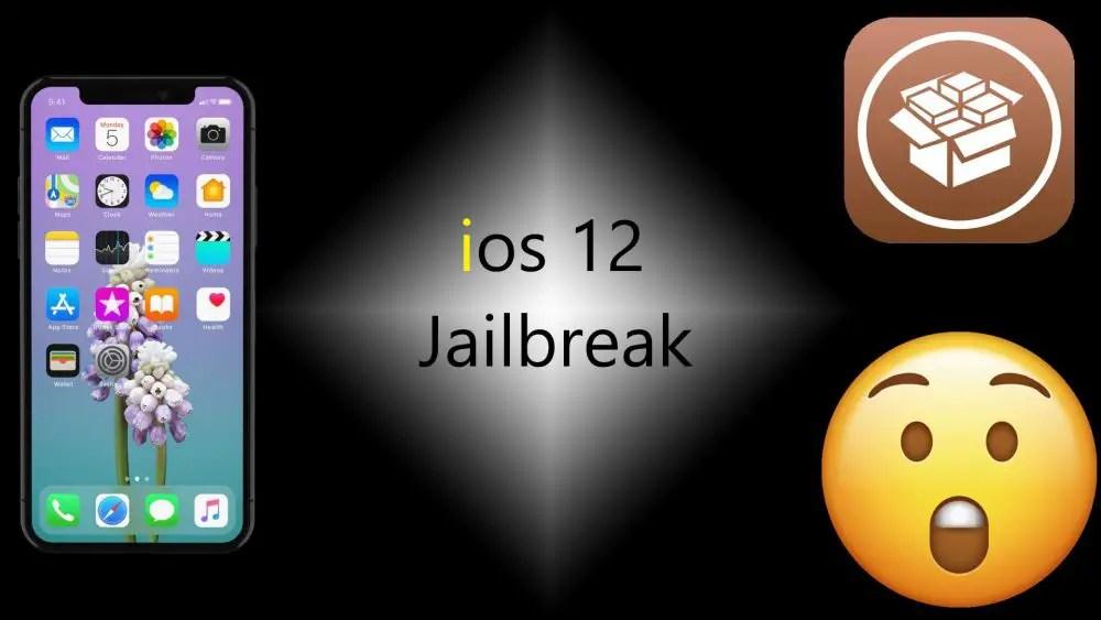 Tutorial iphone xs jailbreak untethered