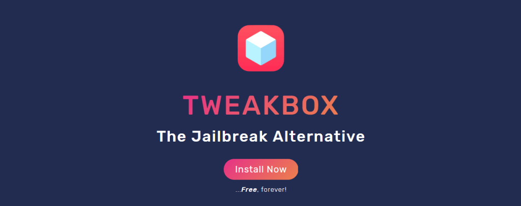 Download TweakBox