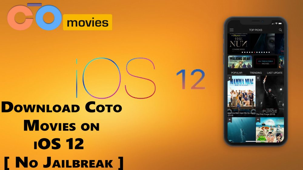 Download Coto Movies