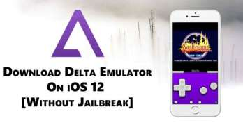 How to download delta emulator
