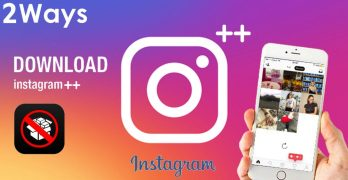 How to install Instagram