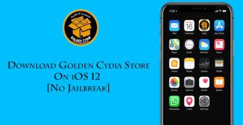 Golden Cydia Store