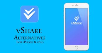 vShare alternatives