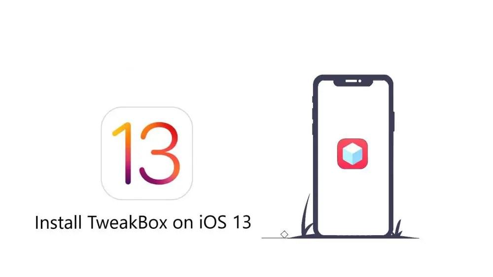 TweakBox iOS 13