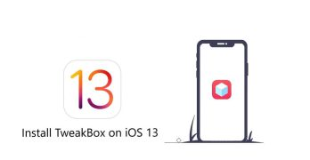 TweakBox iOS 13