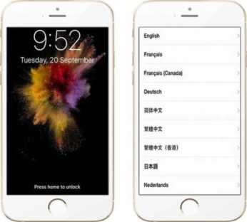 iPhone Activation Lock ByPass