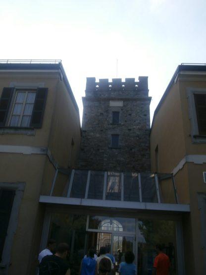 Entra alla Casa Don Gusanella 2