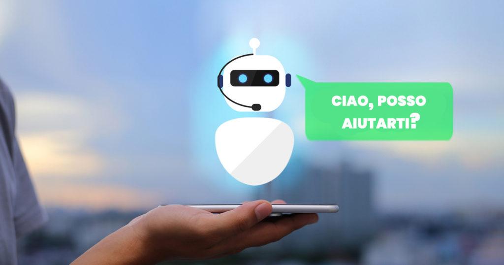 Primati di AI: Chatbot e Assistenti Virtuali