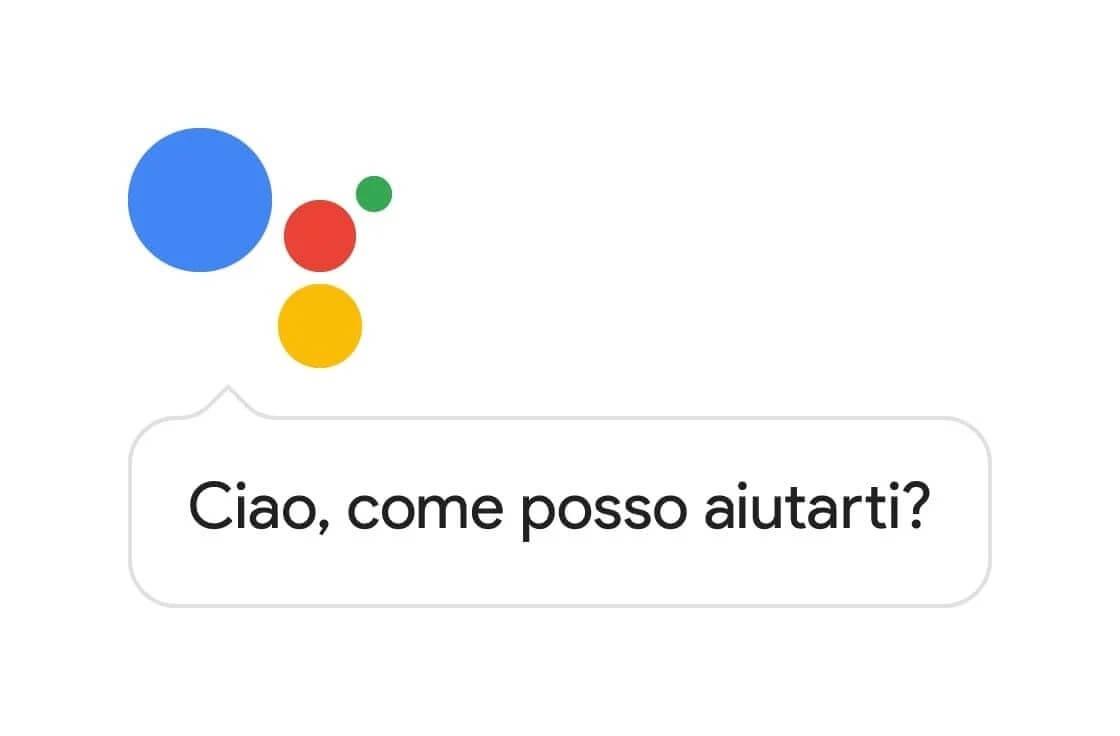 """Ok Google, mostrami …"": facciamo uno Snapshot a Google Assistant"