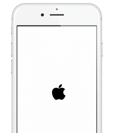 iphone stuck on update how to fix iphone stuck on apple logo after ios ios 11 update 15475