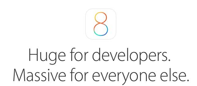 iOS 8 y la multitarea en pantalla dividida