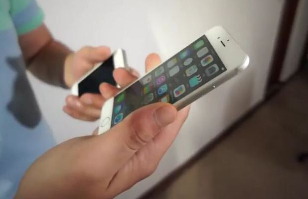 iPhone 6 review de chinos