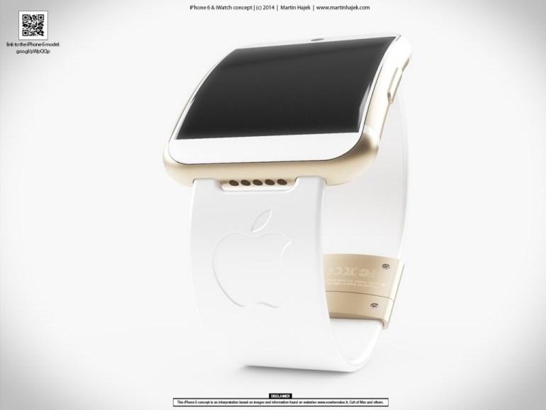 Reloj de Apple, iWatch