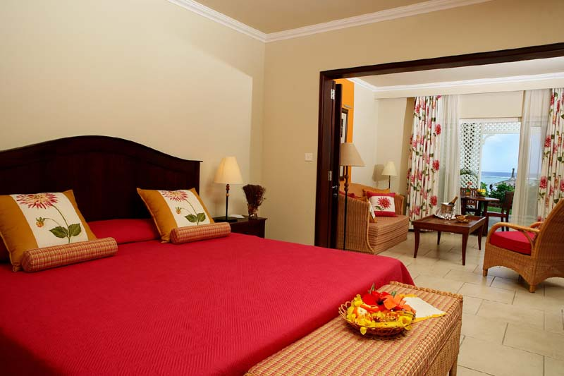 Villas Caroline in Flic en Flac  Mauritius Hotels  Indian Ocean Travel
