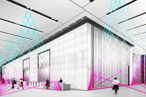 klaasen lighting design partners with