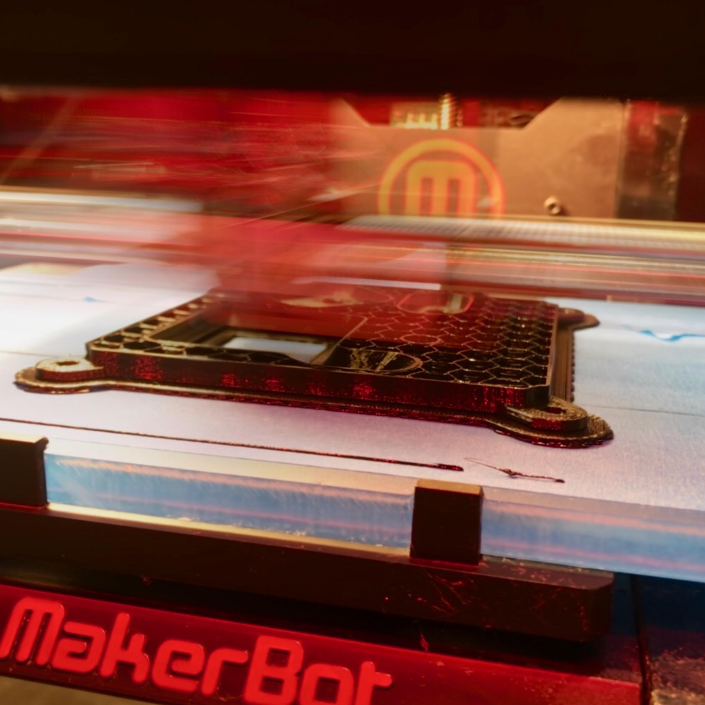 astropi printing