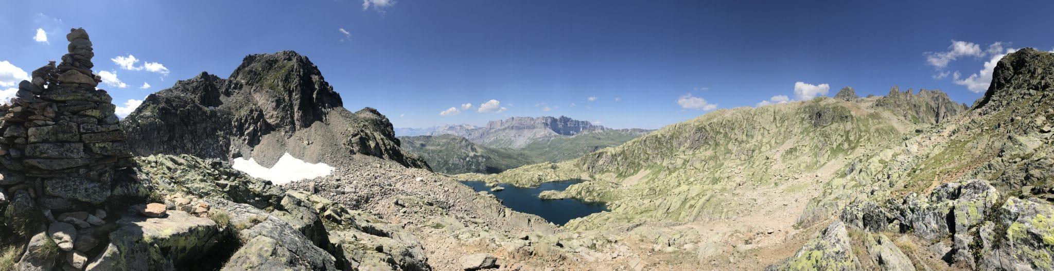 Chamonix Hike