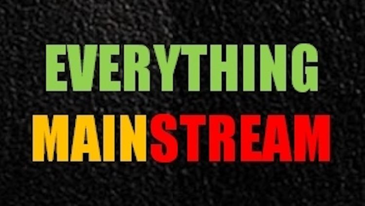 Everything mainstream logo