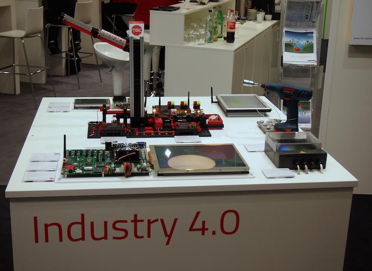 industry 4 0