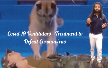 covid-19 treatment